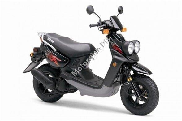 Yamaha Zuma 2011 10289