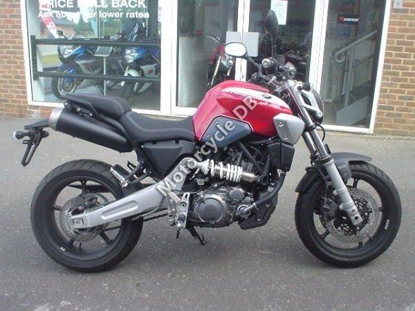 Yamaha TRX 850 1999 7084