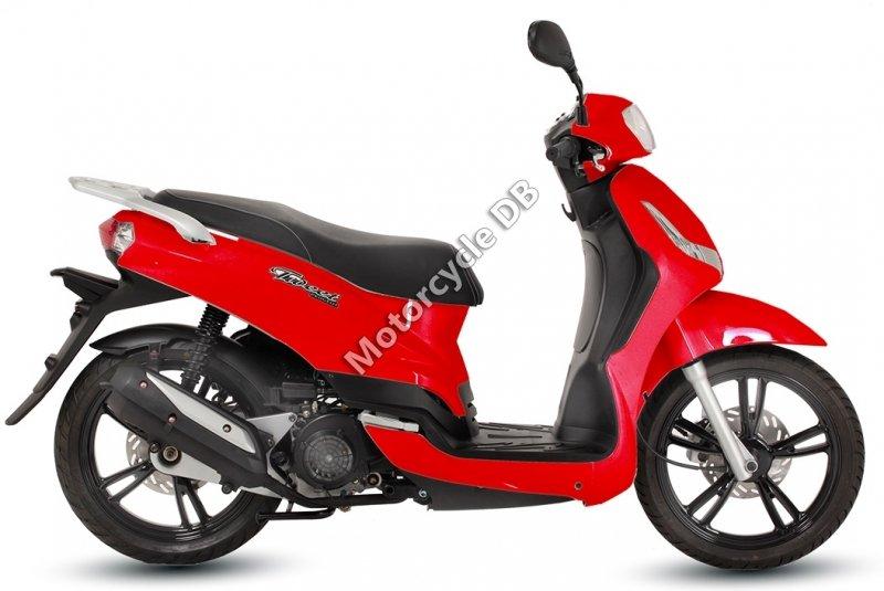 Peugeot Tweet 50 2012 28577