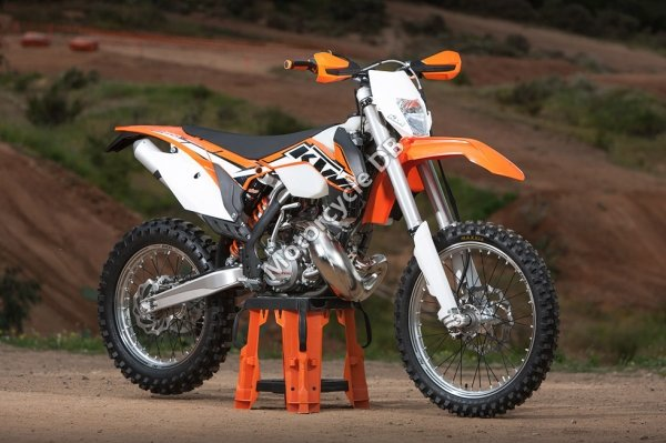 KTM 250 EXC-F 2014 23748