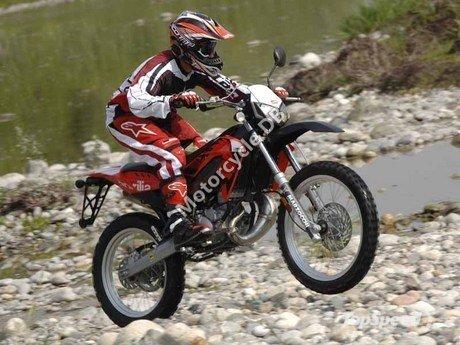 Aprilia RX 50 2007 10935