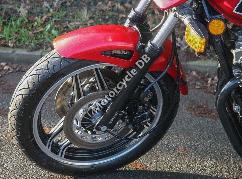 Honda CB 1100 F 1983 29769