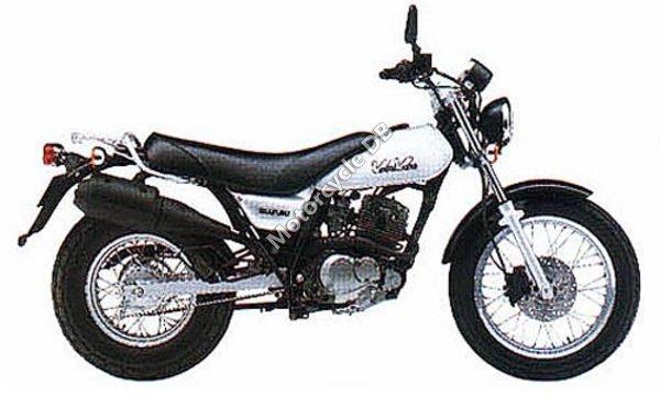 Suzuki RV 125 1981 18539