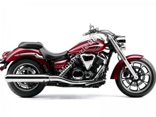 Yamaha Star Raider SCL 2012 22041