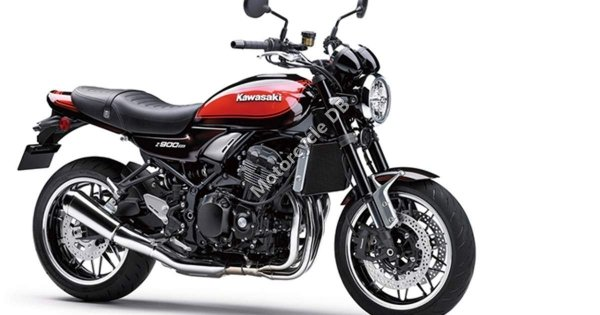 Kawasaki Z900 ABS 2018 24254