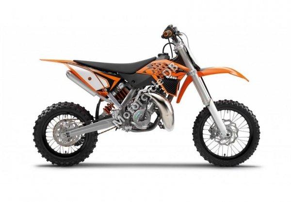 KTM 65 SX 2013 23168