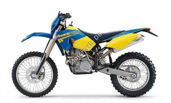 Husaberg FE 650 E 2002 1623