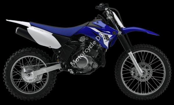 Yamaha TT-R125LE 2014 23811