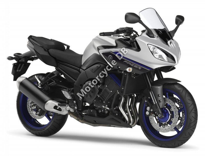 Yamaha Fazer 8 2013 26755
