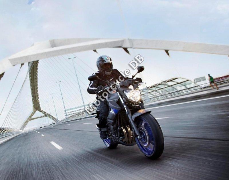 Yamaha XJ6 2015 26834