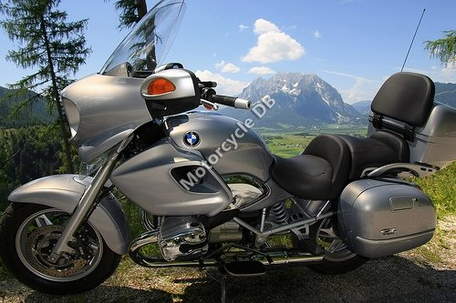 BMW R 1200 Avantgarde C 2002 17481