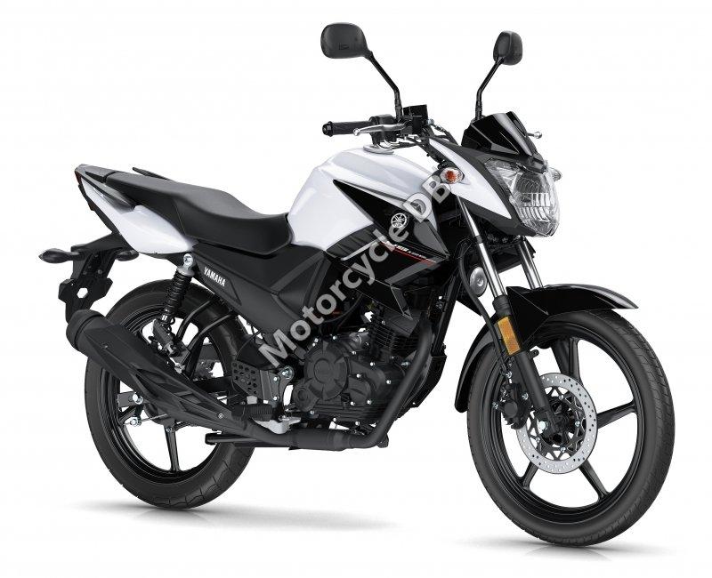 Yamaha YS125 2018 25829