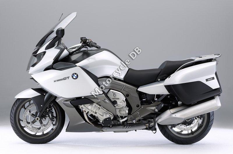 BMW K 1600 GT 2014 32449