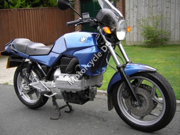 BMW K 75 1995 16711