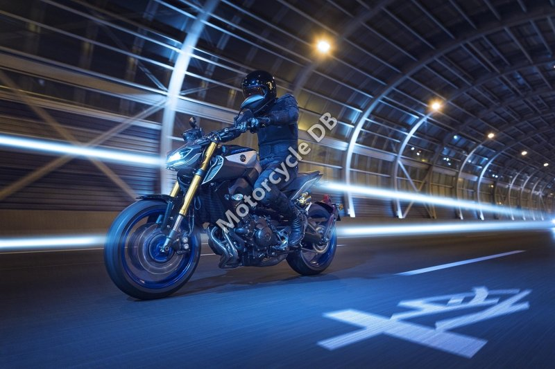 Yamaha MT-09 SP 2018 26066