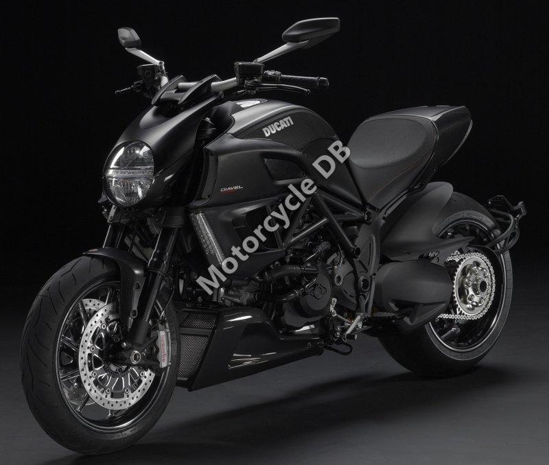 Ducati Diavel Carbon 2016 31421