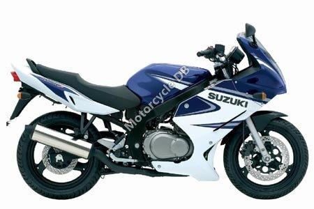 Suzuki GS 500 F 2006 5167
