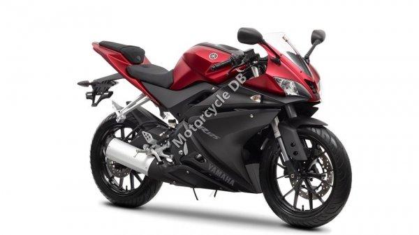 Yamaha YZF-R125 2014 23759