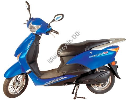 Avon E-Scoot 2011 21758