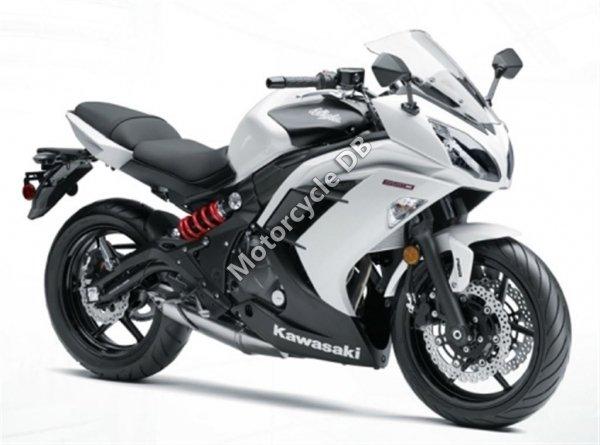 Kawasaki Ninja  650 ABS 2014 23508