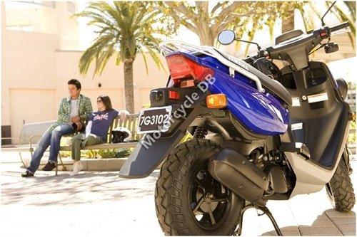 Yamaha Zuma 2008 3027