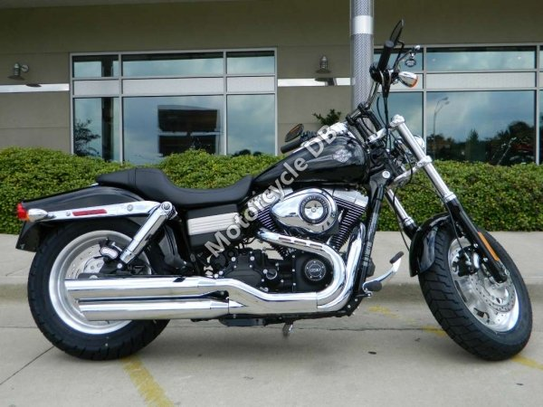 Harley-Davidson FXDF Dyna Fat Bob 2012 22328