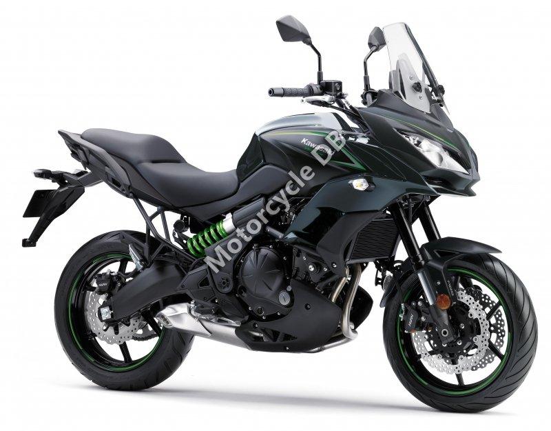 Kawasaki Versys  650 2015 29205