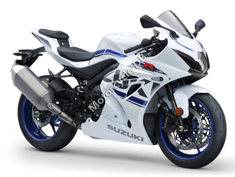 Suzuki GSX-R1000 2018 27866