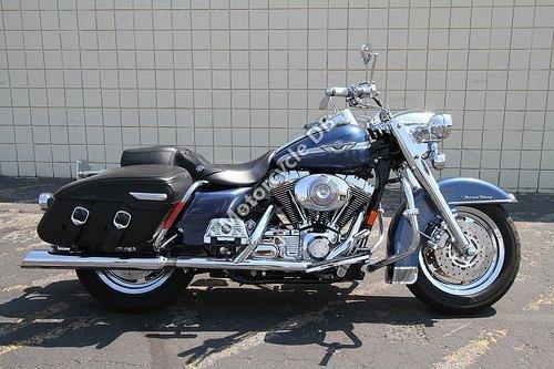 Harley-Davidson FLHR Road King 2003 6914