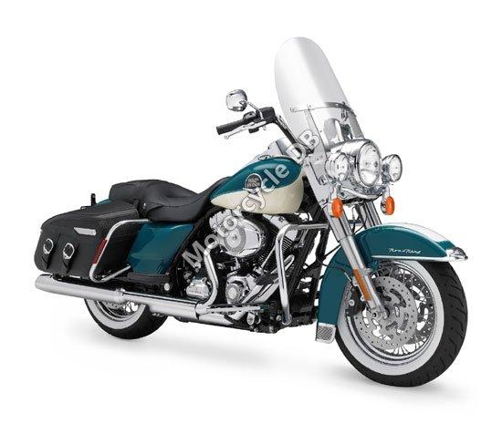 Harley-Davidson FLHRC Road King Classic 2009 3141