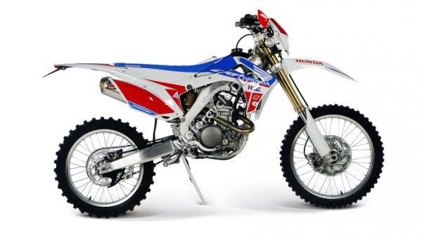 Honda CRF250RE 2018 24425