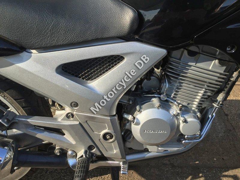 Honda CBF250 2007 29462