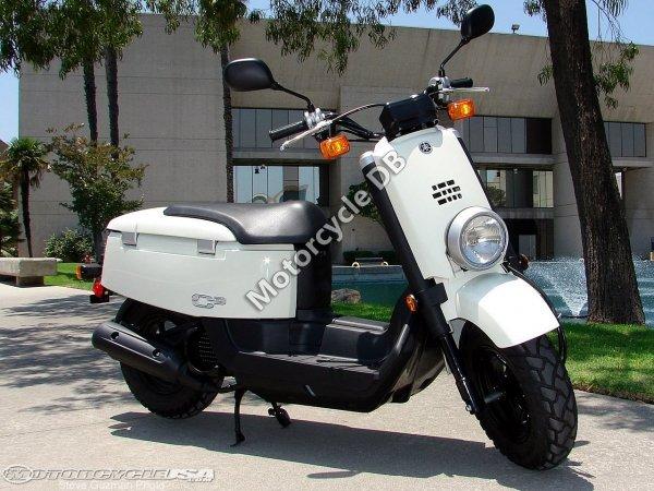 Yamaha C3 2012 22060