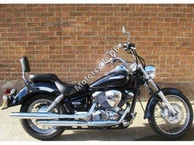 Yamaha XVS 125 Drag Star 2003 12956