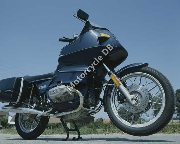 BMW R 80 RT 1992 15396