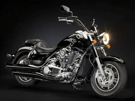 Kawasaki VN1700 Classic 2010 15623