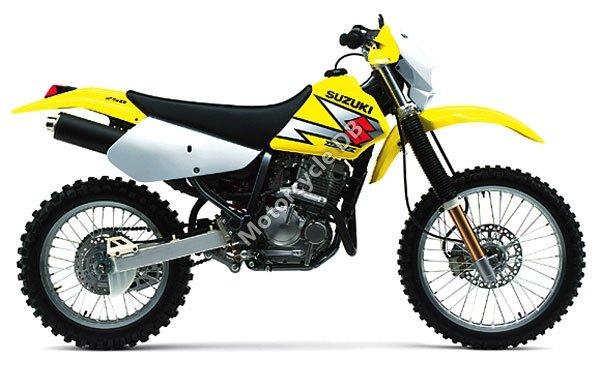 Suzuki DR-Z 250 2005 6611