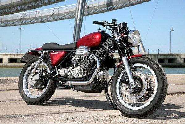 Moto Guzzi V 1000 SP II 1986 20154