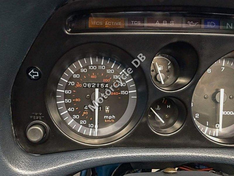 Honda ST 1100 Pan-European ABS 1998 30669