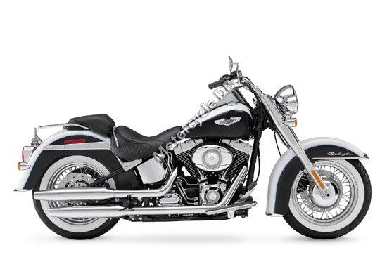 Harley-Davidson FLSTN Softail Deluxe 2009 3117