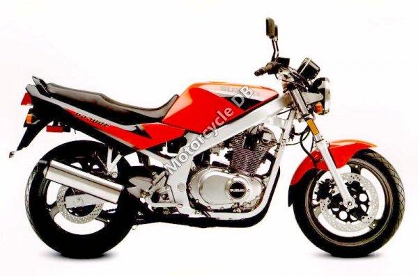Suzuki GS 500 E 1994 12771