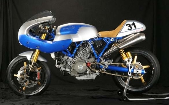 NCR New Blue 2009 19629