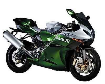 Benelli Tornado Tre 903 LE 2011 19728