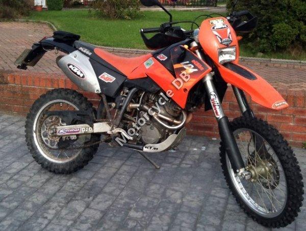 KTM 400 LC4-E 2000 14255