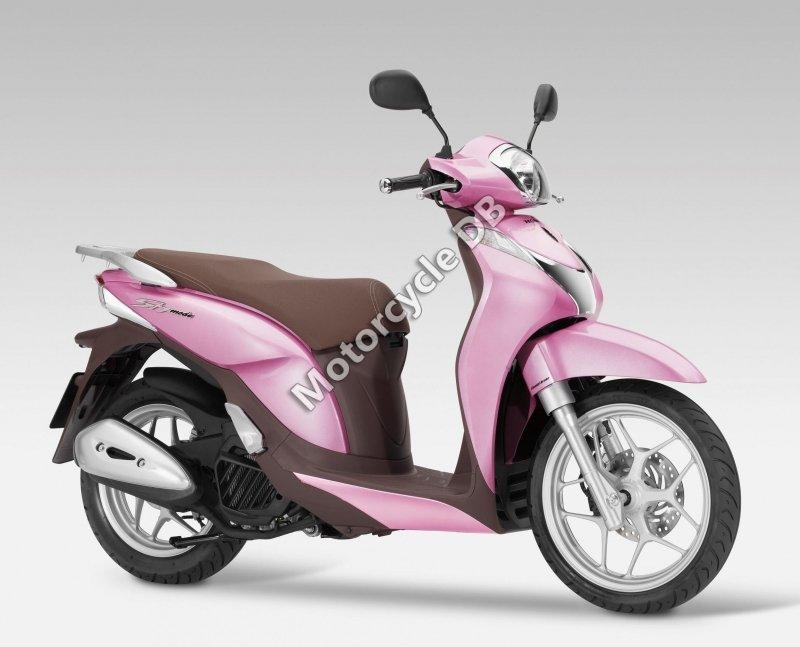 Honda SH Mode 125 2016 30348