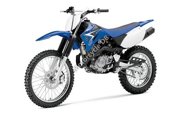 Yamaha TT-R125LE 2011 14556