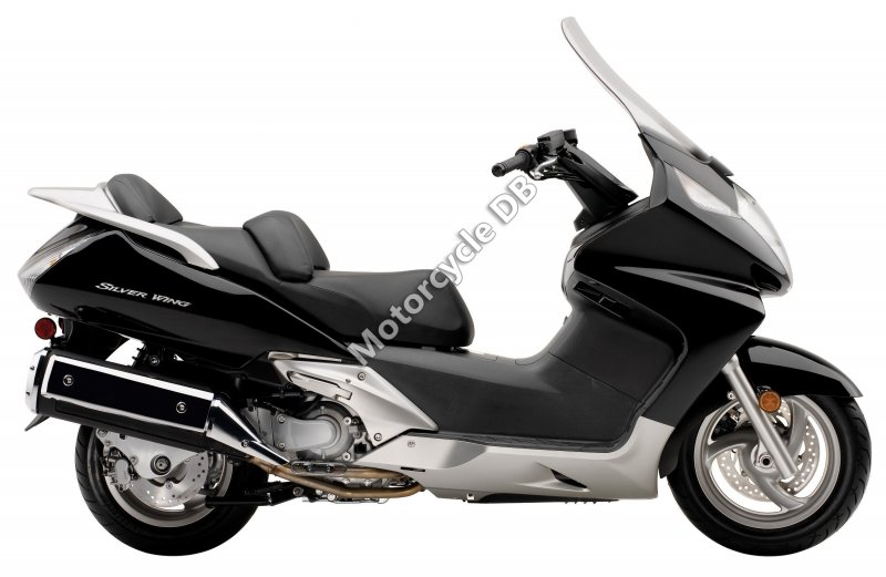 Honda Silver Wing 2003 30890