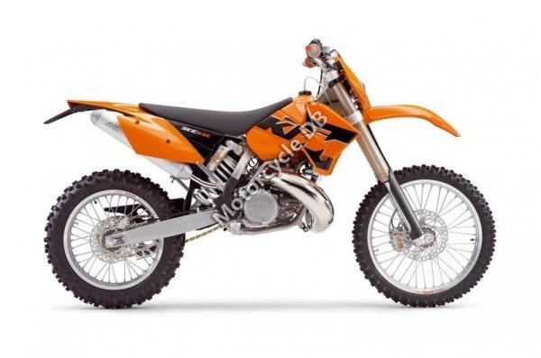 KTM 300 EXC 2004 12418