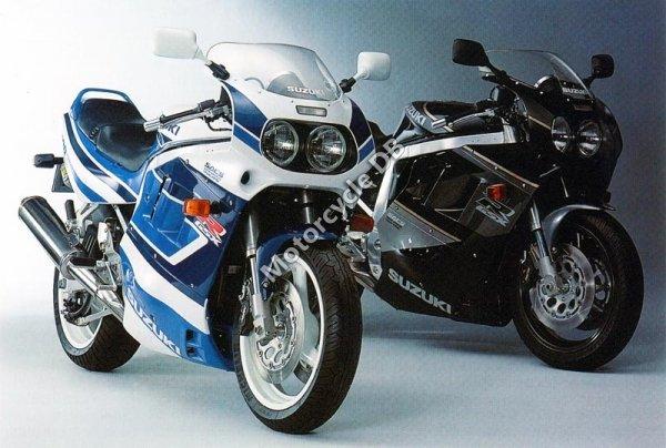 Suzuki GSX-R 1100 1991 12894