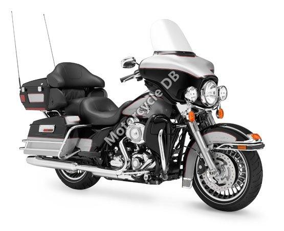 Harley-Davidson FLHTCU Ultra Classic Electra Glide 2011 4600